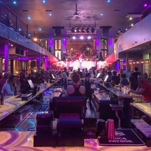 Kid Rock's Big Ass Honky Tonk and Rock 'n' Roll Steakhouse