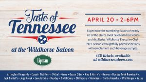 2nd Annual Taste Of Tennessee