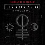 The Word Alive - CANCELLED