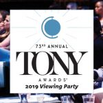 73rd Annual Tony Awards Viewing Party