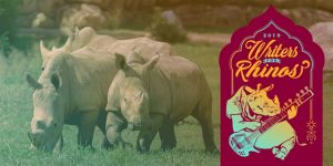 Writers for Rhinos