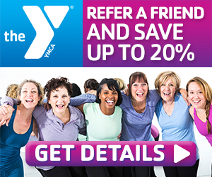 YMCA Member Referral