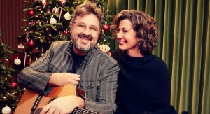 Amy Grant & Vince Gill: Christmas at the Ryman...