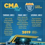 CMA Fest®: Firestone Country Roads Stage