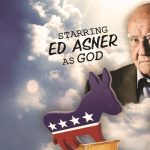 Ed Asner: GOD HELP US!