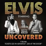 Elvis Uncovered