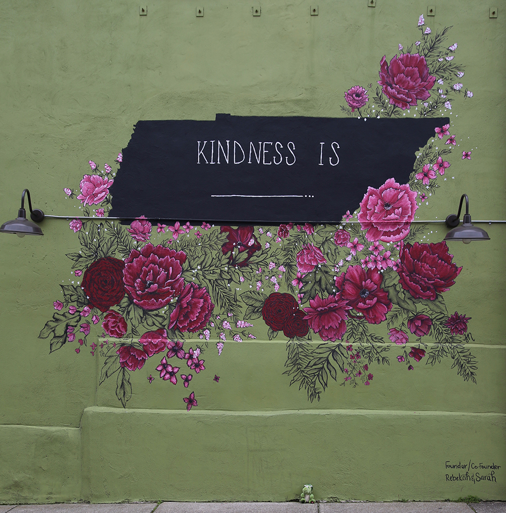 Kindness Is ...