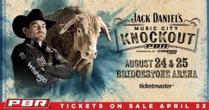 PBR: Music City Knockout