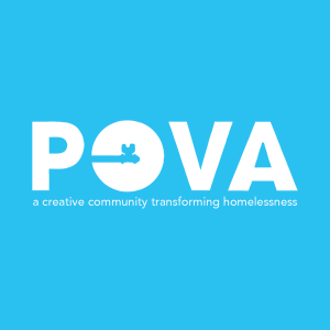 Poverty and the Arts | POVA Studio & Gallery