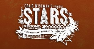 Stars for Second Harvest with Craig Wiseman