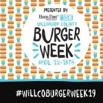 Williamson County Burger Week