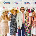 """""""Party with a Purpose"""" at the 78th Annual Iroquois Steeplechase"""