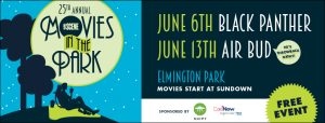 Nashville Scene's Movies in the Park