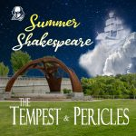 Summer Shakespeare at OneC1TY: The Tempest and Pericles