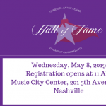 Mother's Day Hall of Fame Luncheon