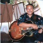 Music at the Frist: Geary Moore (jazz guitarist)