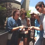 Amazing Scavenger Hunt Adventure | Nashville