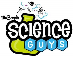 Mr. Bond and The Science Guys