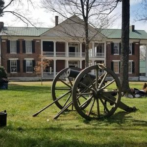Sumner County Goes to War 1861