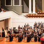 Tennessee Youth Symphony Spring Concert