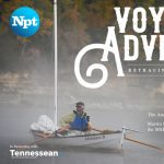 Voyage of Adventure: Retracing Donelson's Journey