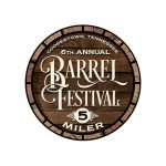Coopertown Barrel Fest 5 Miler