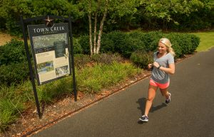 May Gallatin Greenway Hikes