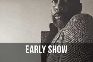 Rahsaan Patterson - Early Show