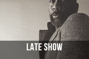 Rahsaan Patterson - Late Show