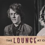 In the Lounge: Trapper Schoepp and Jon Latham