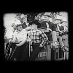 Film: Take Me Back to Oklahoma, starring Tex Ritter and Bob Wills (1940)