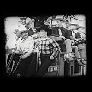 Film: Take Me Back to Oklahoma, starring Tex Ritte...