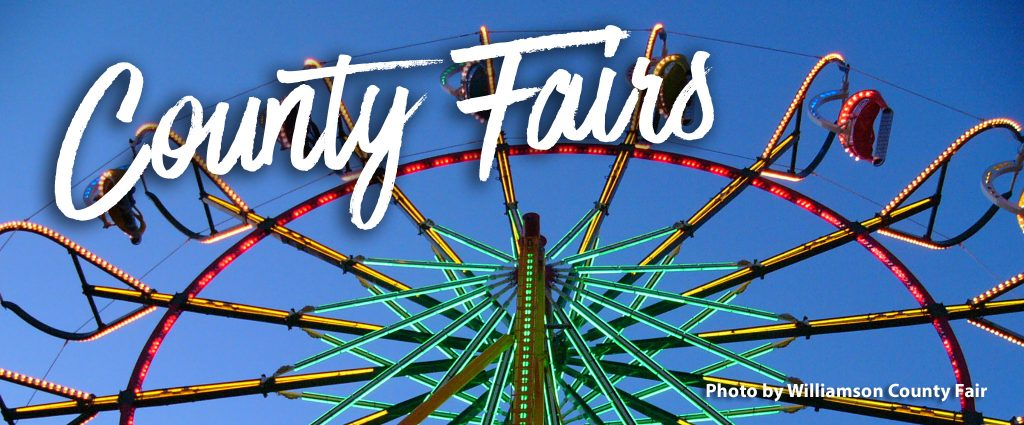 County Fairs Nashville & Middle Tennessee
