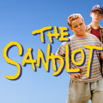 The Sandlot - Movie Showing