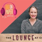 In the Lounge   Bad on Paper Podcast