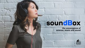 soundBox: the convergence of science and sound