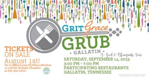 Grit Grace Grub: A Food and Bluegrass Tour