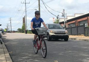 Bicycle Friendly Driving