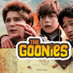 The Goonies at The Palace Theatre