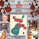 5th Annual Country With Heart benefit for St. Jude Children's Research Hospital