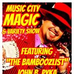 Music City Magic and Variety Show