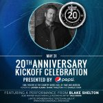Musicians On Call: 20th Anniversary Kickoff Celebration