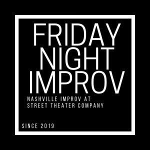 Friday Night Improv