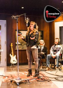 Attend LIVE Music Row Recording Sessions