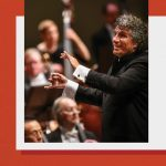 CANCELLED - Guerrero Conducts Bruckner with the Nashville Symphony