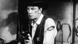 Silver Matinee: High Noon (1952)