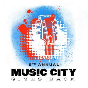 Music City Gives Back