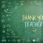 Student/Teacher Appreciation Week