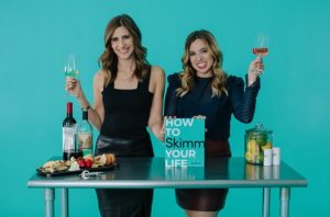 theSkimm Night Out