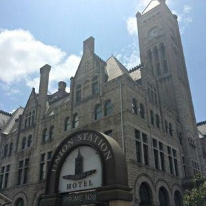 Union Station Hotel Nashville